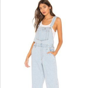 Levi's 90's Baggy Overalls Jeans